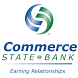 Commerce SB Mobile for Tablet by Commerce State Bank