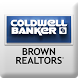 Coldwell Banker Brown Realtors by Constellation Web Solutions