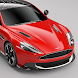 Drift Simulator: Martin Vanquish S by Exotic Burnout