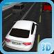 3D Speed Racing 2 by Furkan Gül