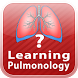 Learning Pulmonology Quiz by ITRD