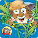 Green Garden - Little Critter by Oceanhouse Media, Inc.
