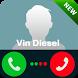 Prank Call Vin Diesel by Melotoo Fake Prank