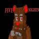 Five Nights 4 by shadowapp