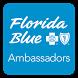 Florida Blue Ambassadors by SOCIALCHORUS INC.