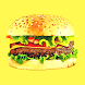 Burger Cash- Earn Money Paypal by AffNaff Rewards