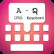 Type In Lao Keyboard by ERIK ABNER