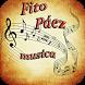 Fito Páez Musica by ViksAppsLab
