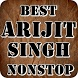 All Arijit Singh NONSTOP by Venzi app production