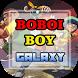 Kumpulan lagu Boboiboy Galaxy Terbaru by Banutoro Box