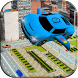City Futuristic Flying Car by Versatile Games Studio