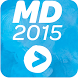 2015 AT&T MDP by CrowdCompass by Cvent