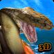 Angry Anaconda Attack Sim 3D by Digital Royal Studio