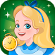 Alice air in dreamland
