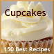 150 Flavorful Cupcake Recipes by FlavorfulApps.com