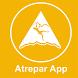Atrepar App by garitapp