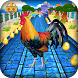 VR Subway Rooster Run: Endless Adventure Game by Grafton Games Studio