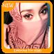 Eyebrows For Hijab