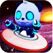 Panda's Flying Saucer by Hyperplay Game
