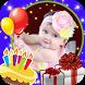 Birthday Photo Frames HD by W3Softech India Pvt Ltd