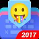 Kika Indian Keyboard -- Best hindi hinglish input