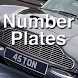 Reg Plates Number Plates App by Regplates