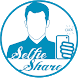 Selfie Share by Dipesh Rabadiya