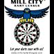 Mill City Dart League by by Kat Murphy