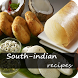 South Indian Recipes in Hindi 2017