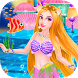 Mermaid Princess: SPA Makeover by Ice Beauty