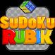 Sudoku Rubik by Alastaria