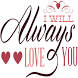Mp3 - I Will Always Love You