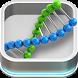 생식과 발생 세포분열 : 염색체와 유전자 (Unreleased) by (주)자연사연구소