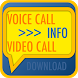 Voice Call & Video Call Apps by zibuka