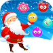 Santa Bubble Shooter Pro by HappyLand Game