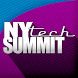 NY Tech Summit by CrowdCompass by Cvent