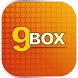 9-Box by Wouter Meijer