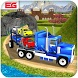 Offroad Transport Truck Sim (Unreleased) by Edge Gaming Studio