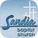 Sandia Baptist Church by threethirtyministries.org