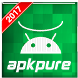 New apkPure Store Market best tips reference 2K17 by AnakTangga