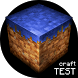 The test for Maincraft by WalkBoy Studio