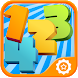 Tap The Numbers by Zole Games