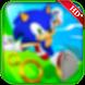 Sonic's wallpaper HD+