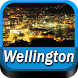 Wellington Offline Map Guide by Swan IT Technologies