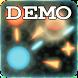 Dot. Demo by Rebusmind
