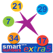 extra5 educated numbers by Arion Argo