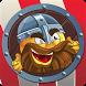 5 Vikings by Coldvision Studio