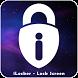 iLocker - Lock Screen by Aleph Solutions