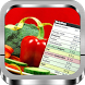 Nutrition Facts by iHealth Ventures LLC