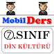 Din Kültürü | 7.SINIF by Mobil Ders